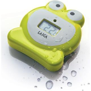 Laica TH4007 - teploměr vody na koupání ve tvaru žabičky