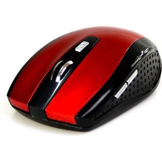 Media-Tech Raton Pro R - bezdrátová optická myš s variabilním rozlišením