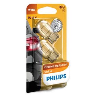 Philips W21W