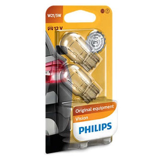 Philips PHILIPS W21/5W
