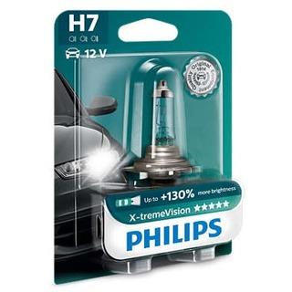 Philips H7 X-tremeVision 1 ks - autožárovka