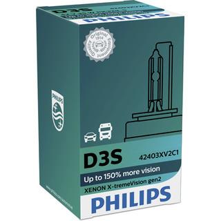Philips Xenon X-tremeVision D3S 1 ks