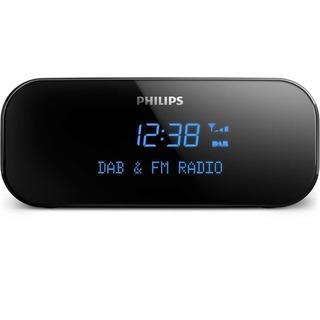 Philips AJB3552/12 radiobudík s DAB a FM tunerem
