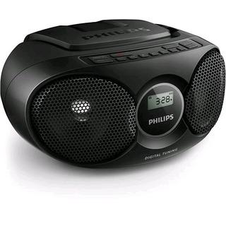 Philips AZ215B/12 Soundmachine - přenosný radiopřijímač s CD