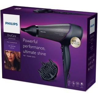 Philips BHD177/00 - Vysoušeč vlasů DryCare Pro