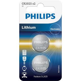 Philips CR2025P2/01B