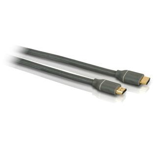 Philips SWV4434S/10 - vysokorychlostní HDMI kabel, délka 5,0 m