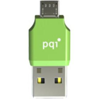 PQI Connect 203 Green