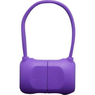 PQI i-Cable Bag Purple