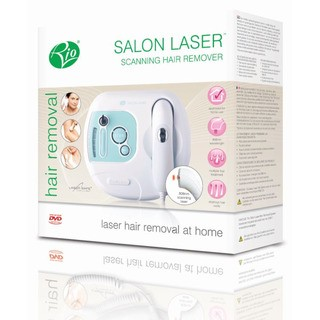 RIO X20 SCANNING LASER HAIR REMOVER