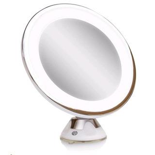 RIO MULTI-USE LED MAKEUP MIRROR - kosmetické zrcátko s LED osvětlením