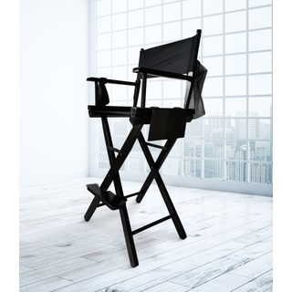 RIO PROFFESSIONAL FOLDING MAKEUP ARTIST CHAIR