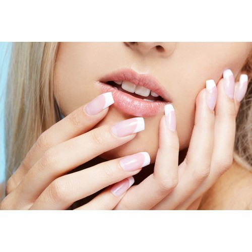PROFESSIONAL UV NAILS EXTENSIONS