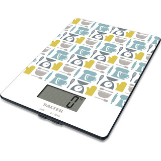 Salter 1102 - kuchyňská váha
