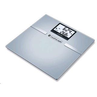 Sanitas SBF 70 BT - osobní a diagnostická váha