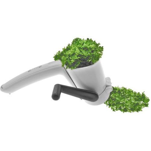 Sekáček na bylinky a koření