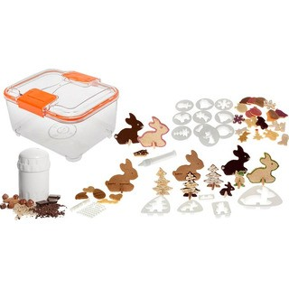 Status STA 199101 - Holiday cooking baking set