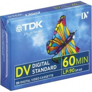 TDK DVM60 ME
