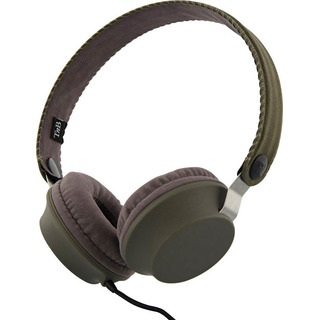 T`nB T`nB Army Legend Stereo Headphones - sluchátka