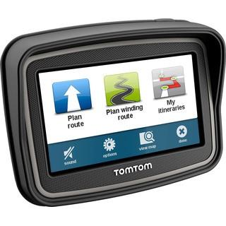 TomTom Rider EU LifeTime Premium Pack