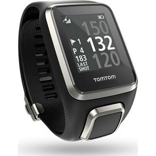TomTom Golfer 2 Black (L)