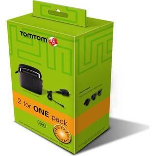 TomTom 2forONE