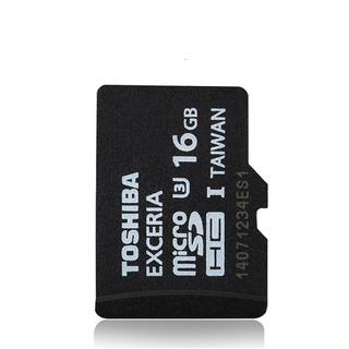 Toshiba micro SDHC 16GB UHS-I M302R16GB