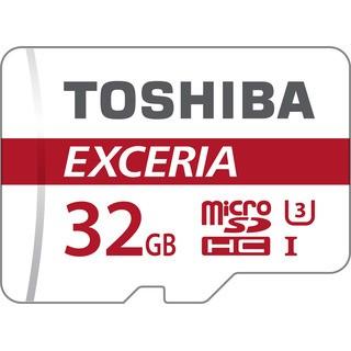 Toshiba micro SDHC 32GB UHS-I M302R32GB + adaptér
