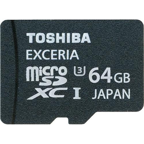 micro SDXC 64GB UHS-I M302R64GB