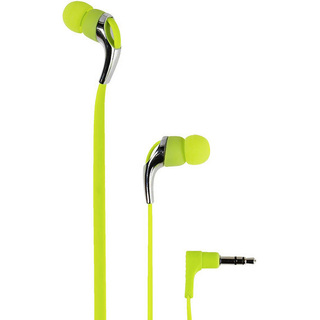 Vivanco Vivanco Neon Buds Yellow