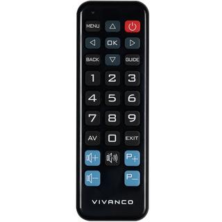 Vivanco náhradní dálkový ovladač pro TV Samsung /V-39284/