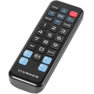 Vivanco náhradní dálkový ovladač pro TV LG /V-39285/