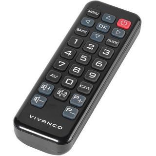 Vivanco náhradní dálkový ovladač pro TV Philips /V-39287/