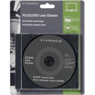 Vivanco Vivanco DISC CLEAN 5
