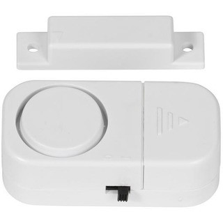 Vivanco Okenní alarm 2ks 100dB baterie v balení