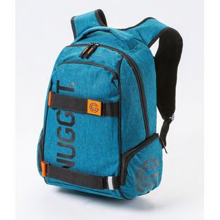 NUGGET Bradley C - Heather Petrol - modrý batoh 24l