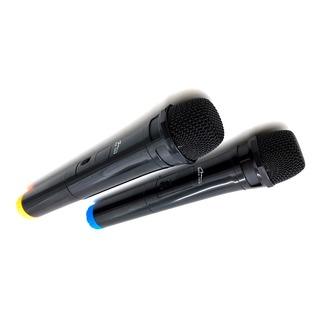 Media-Tech Media-Tech MT395 ACCENT PRO - sada bezdrátových mikrofonů