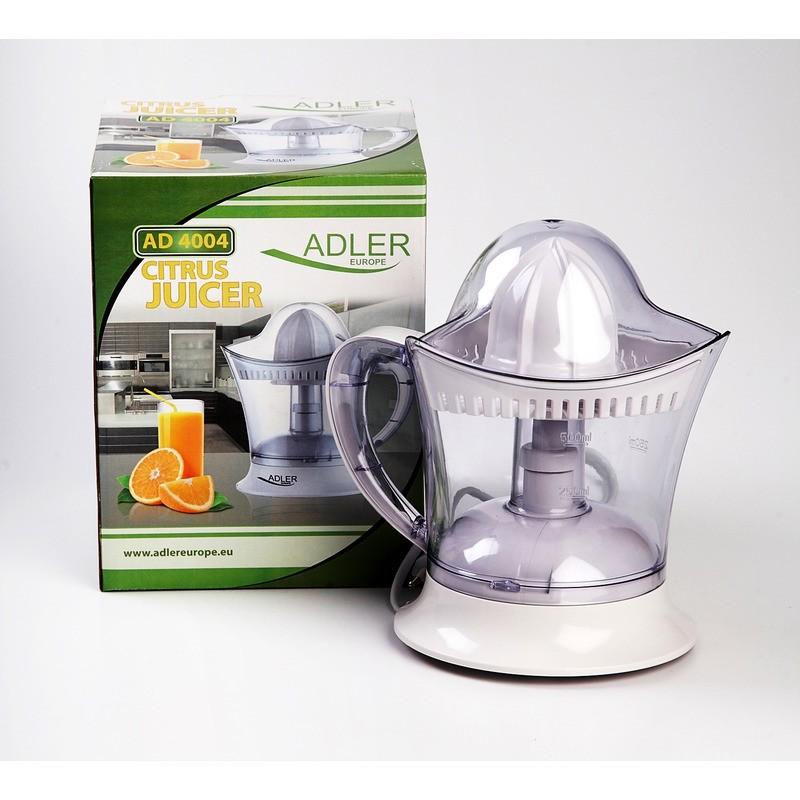 ADLER AD 4004 - odšťavňovač citrusů