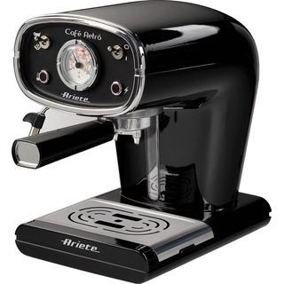 ARIETE 1388 Espresso - retro kávovar (černý, 1388/31)