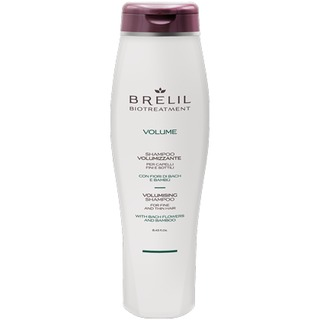BRELIL Biotreatment Volume - objemový šampon na jemné vlasy 250ml