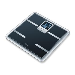 Beurer BG 40 black - černá diagnostická váha