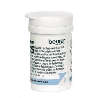 Beurer GL 42 testovací proužky 461.15 (50ks)