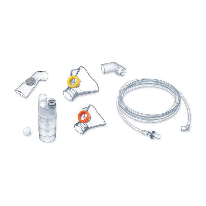 Beurer IH26 - kompresorový inhalátor pro děti