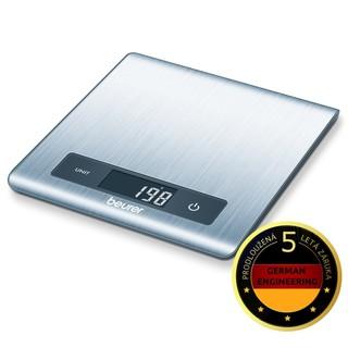 Beurer KS 51 - ultra tenká kuchyňská váha