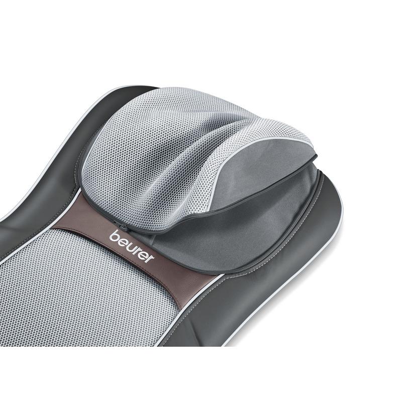 Beurer MG295 černá masážní podložka