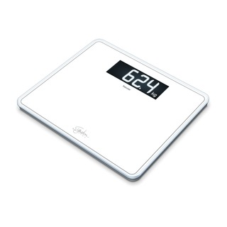 Beurer GS 410 SignatureLine bílá - osobní váha
