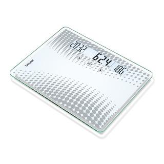 Beurer GS 51 XXL osobní váha s LCD displayem