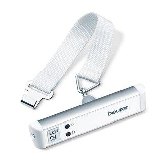 Beurer LS 10 váha na zavazadla