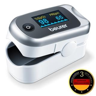 Beurer PO40 pulzní oxymetr