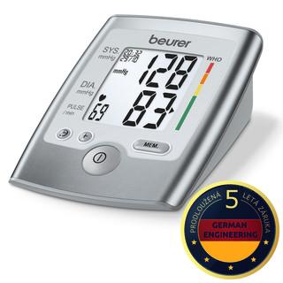 Beurer BM 35 tlakoměr / pulsoměr na paži